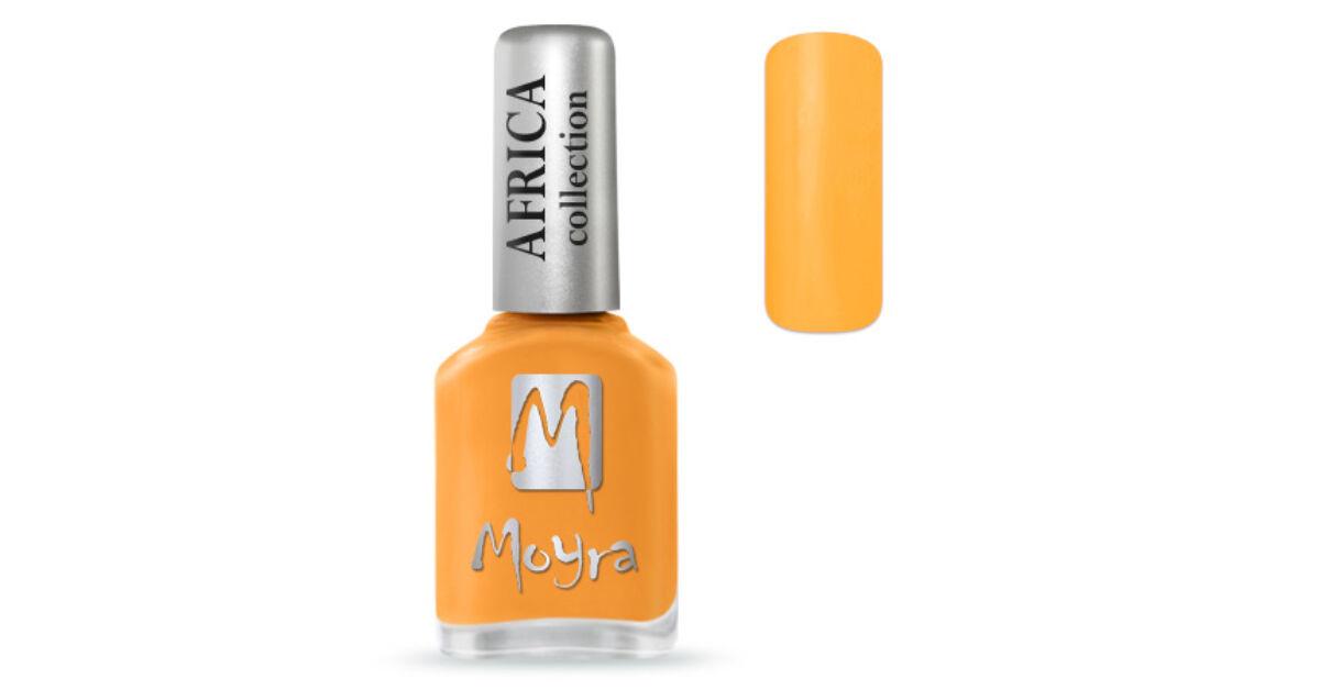 Moyra körömlakk 094 - Körömlakkok