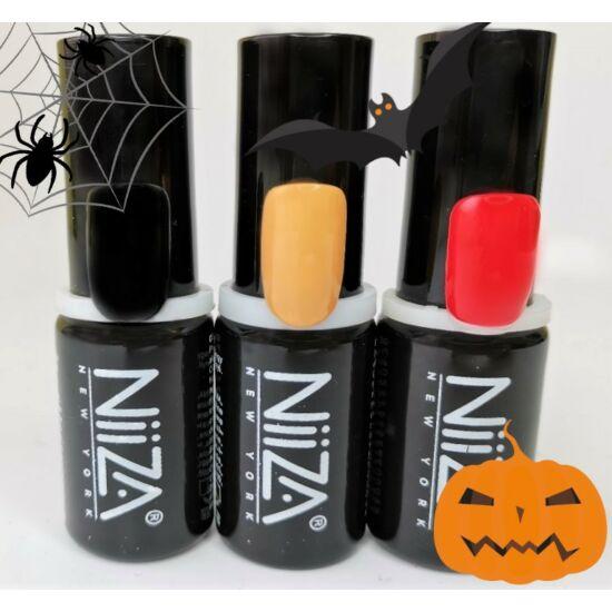 NiiZA Gel Polish Halloween TRIÓ 2,197,3 (3x7ml)
