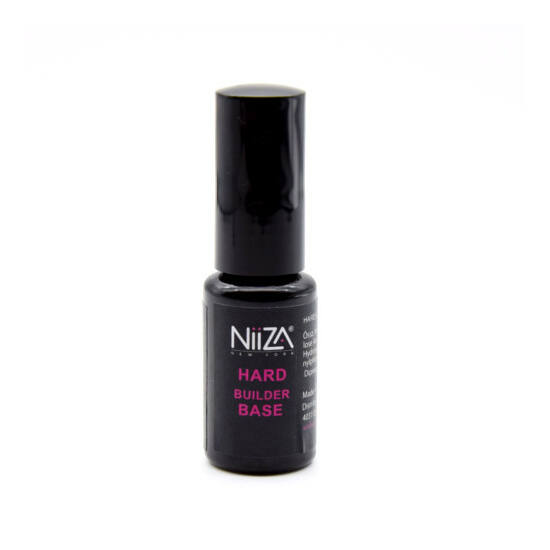 NiiZA Hard Builder Base Gel  7ml
