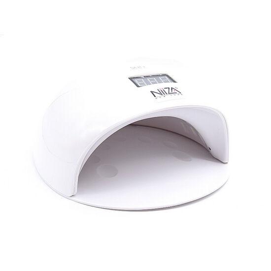 48W UV/LED lámpa - SUN5S (fehér)