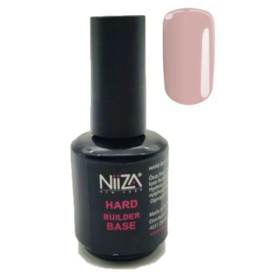 NiiZA Hard Builder Base Gel Dark Pink 14ml
