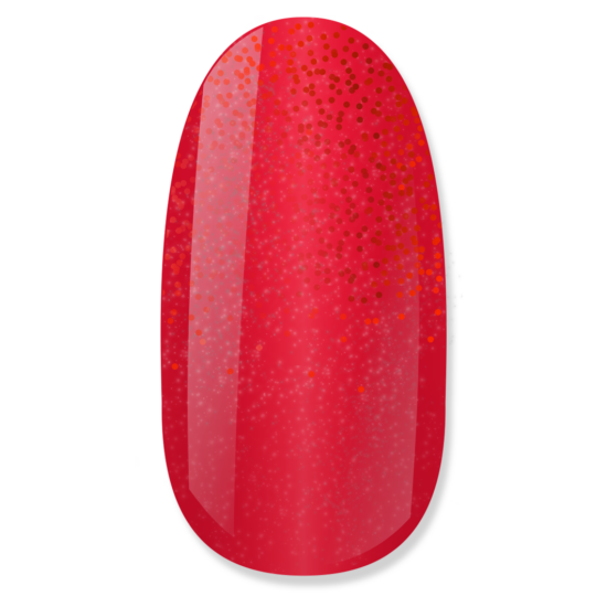 NiiZA Gel Polish 4ml - 177 Glitter