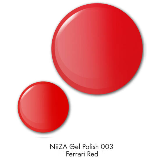 NiiZA Gel Polish 4ml - 003