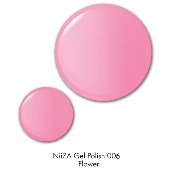NiiZA Gel Polish 4ml - 006