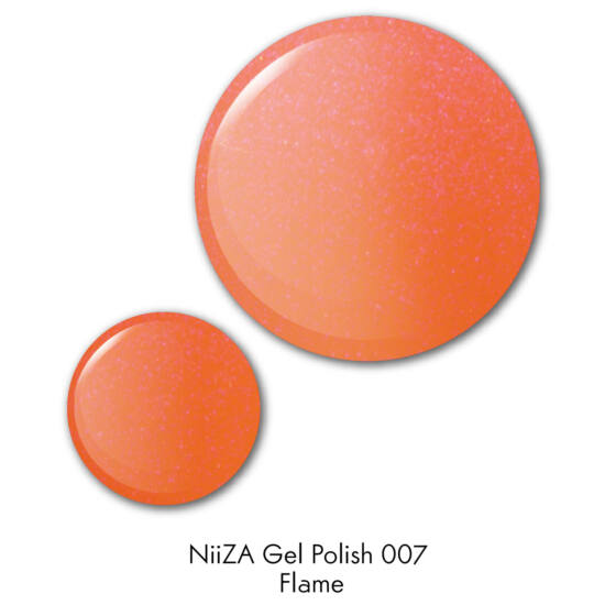 NiiZA Gel Polish 4ml - 007