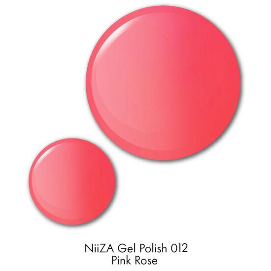 NiiZA Gel Polish 4ml - 012