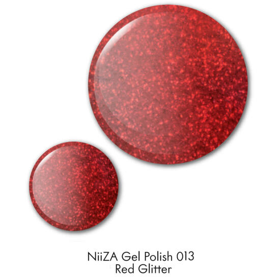 NiiZA Gel Polish 4ml - 013