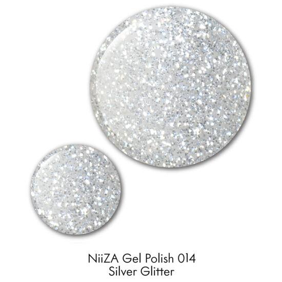 NiiZA Gel Polish 4ml - 014