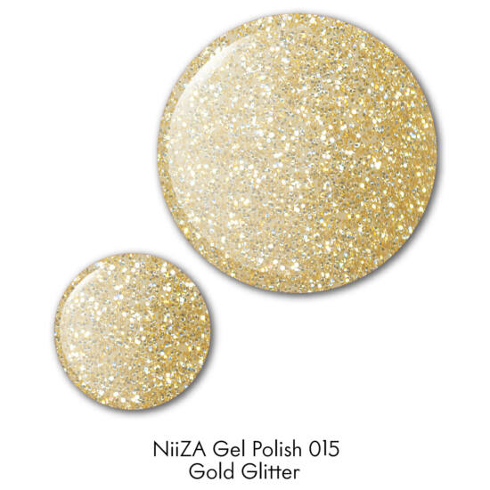 NiiZA Gel Polish 4ml - 015