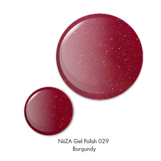 NiiZA Gel Polish 4ml - 029