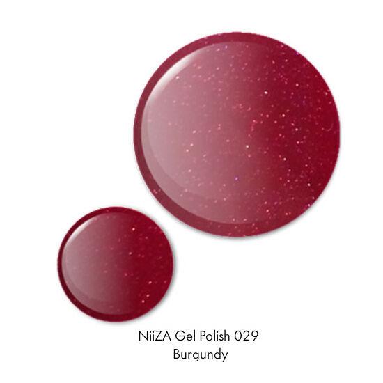 NiiZA Gel Polish 4ml - 029