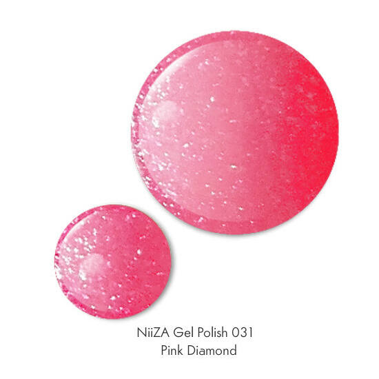 NiiZA Gel Polish 4ml - 031