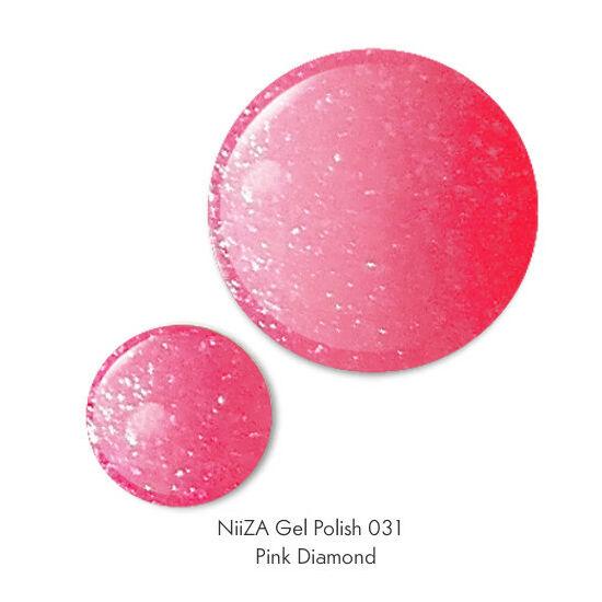 NiiZA Gel Polish 4ml - 031
