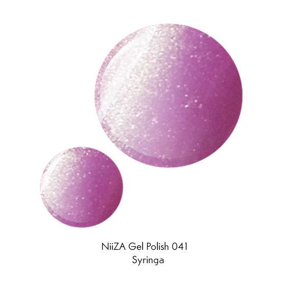 NiiZA Gel Polish 4ml - 041