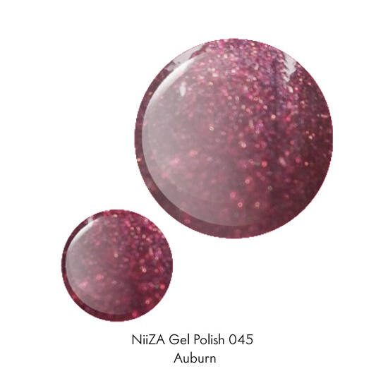 NiiZA Gel Polish 4ml - 045
