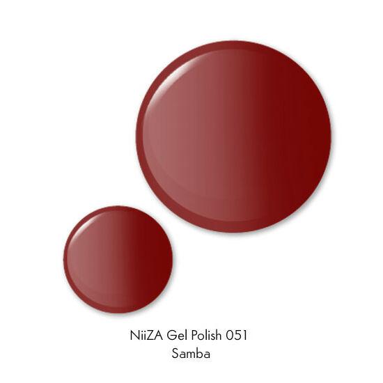 NiiZA Gel Polish 4ml - 051