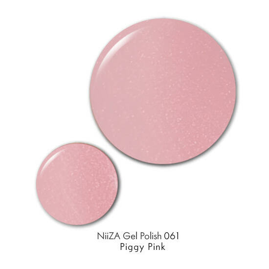 NiiZA Gel Polish 4ml - 061