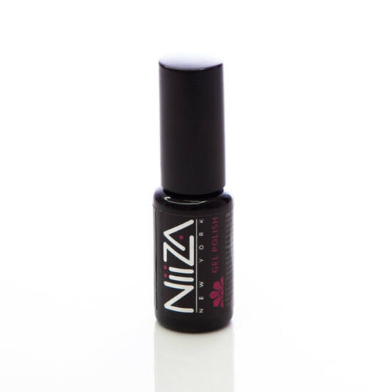 NiiZA Rubber Base Gel - Pink 7ml