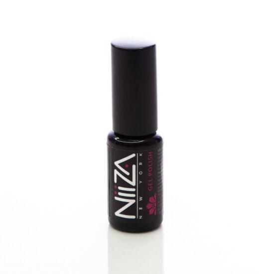 NiiZA Rubber Base Baby Boom Pink 4ml