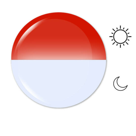NiiZA Gel Polish Glowing - 4ml 003