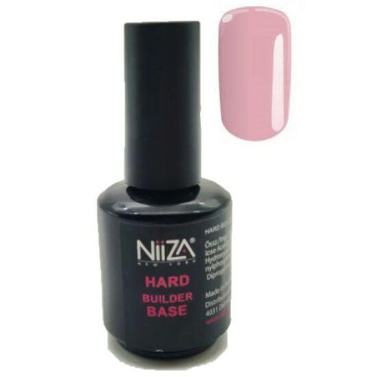 NiiZA Hard Builder Base Gel Pink 14ml