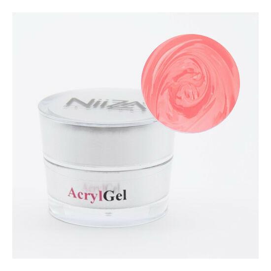 NiiZA AcrylGel - Cover Pink  5g