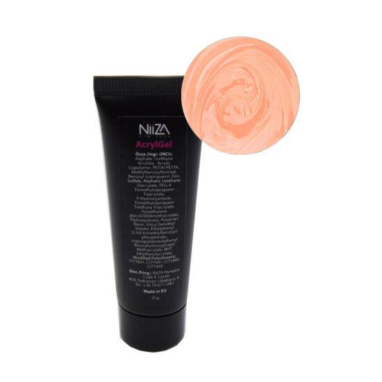NiiZA AcrylGel - Cover Beige 15g (tubus)
