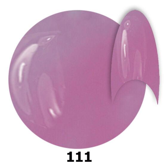 INS gél lakk 111. kamuflázs pink
