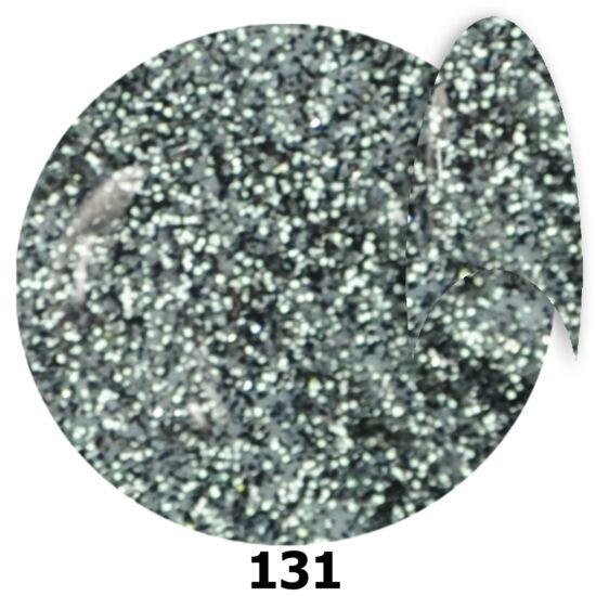 INS gél lakk 131. glitter