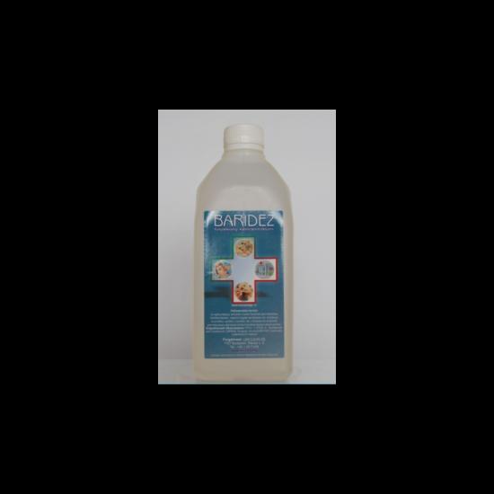 Baridez fertőtlenítőszer 1000 ml