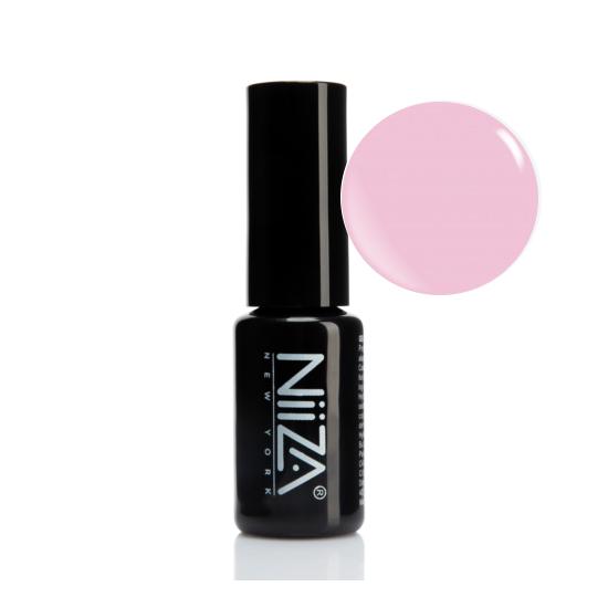 NiiZA Gummy Base Hardener Gel MILKY PINK - 7ml