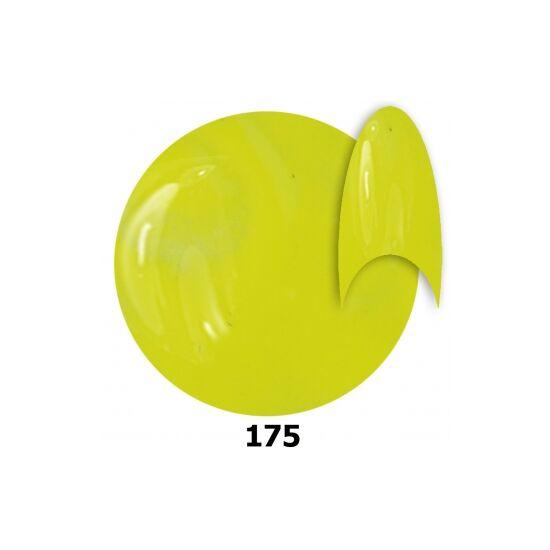 INS gél lakk 175. citrom