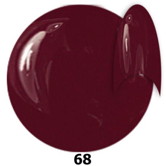 INS gél lakk 68. áfonya