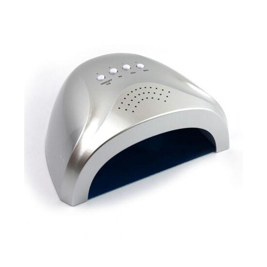48W UV/LED lámpa KT-508 Ezüst