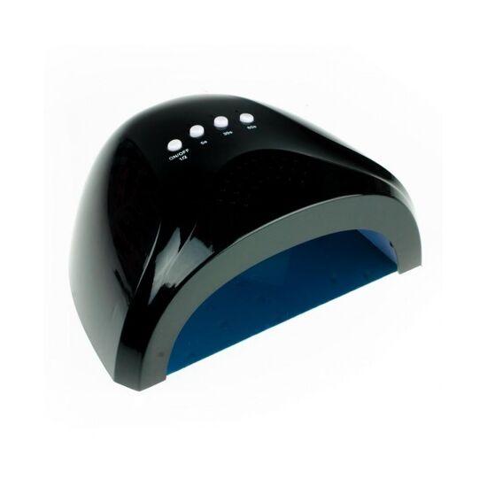 48W UV/LED lámpa KT-508 Fekete