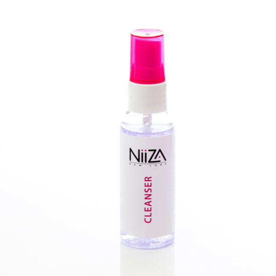 NiiZA Cleanser pumpás fixáló 50ml Basic