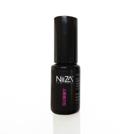 NiiZA Gummy Base Hardener Gel  7ml