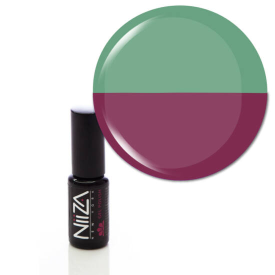 NiiZA Gel Polish Thermo - 4ml 02