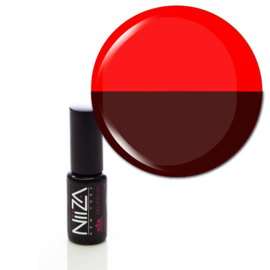 NiiZA Gel Polish Thermo - 4ml 04
