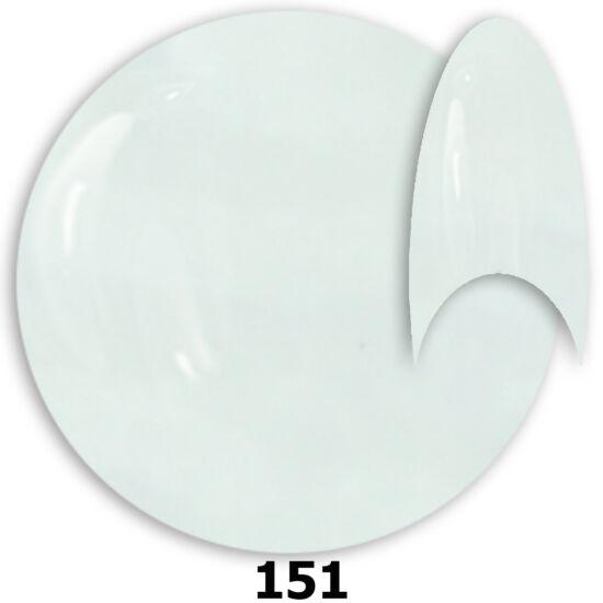 INS gél lakk 151. kamuflázs tej áttetsző