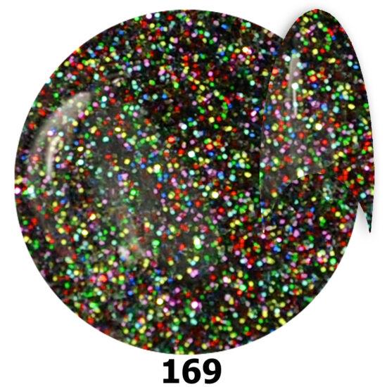 INS gél lakk 169. színes csemcsék
