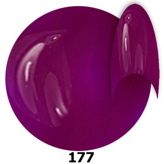 INS gél lakk 177. lila delux