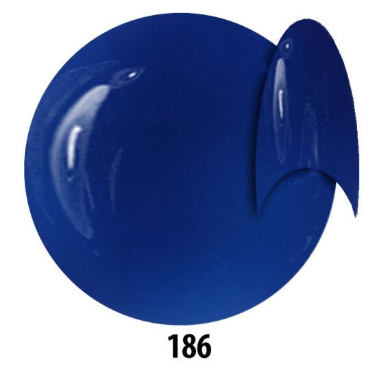 INS gél lakk 186. liláskék