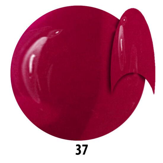 INS gél lakk 37. liláspink