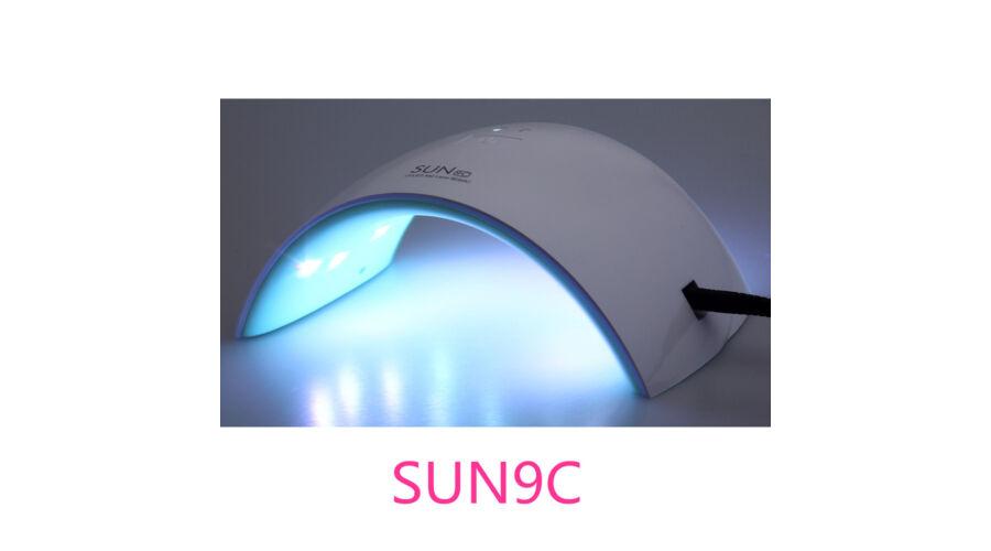 sun9c led lámpa vélemény