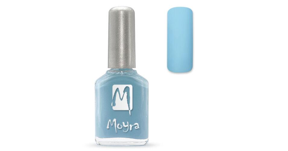 Gel Look Moyra 990 - Gel Look Moyra